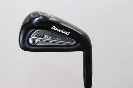 Cleveland CG16 Tour Black Pearl Single Iron 4 Iron 24° True Temper Dynamic Gold S300 Steel Stiff Right Handed 39.5in