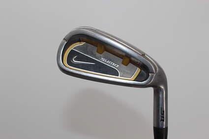 Nike Sasquatch Sumo Single Iron 6 Iron Stock Graphite Shaft Graphite Regular Right Handed 37.75in