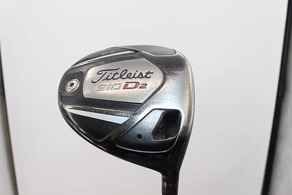 Titleist 910 D2 Driver 9.5° Titleist Diamana Kai'li 65 Graphite Stiff Right Handed 45.5in