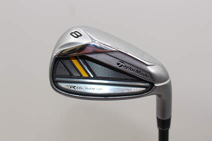 TaylorMade Rocketbladez Single Iron 8 Iron TM RocketFuel 45 Ladies Graphite Ladies Right Handed 36.0in