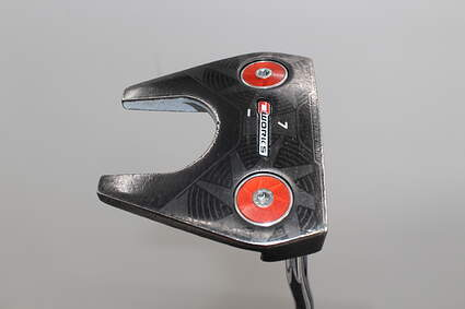 Odyssey O-Works 7 Putter Steel Right Handed 35.5in