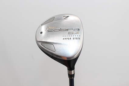Cobra SZ Fairway Wood 7 Wood 7W Cobra Aldila HM Tour Graphite Regular Right Handed 42.0in