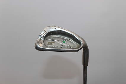 Ping ISI Wedge Sand SW Ping Karsten 101 By Aldila Steel Wedge Flex Right Handed 35.25in