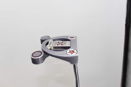 Titleist Scotty Cameron Futura X Dual Balance Putter Steel Right Handed 31.0in