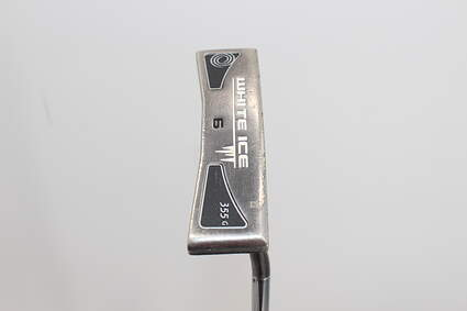 Odyssey White Ice 6 Putter Steel Right Handed 34.25in