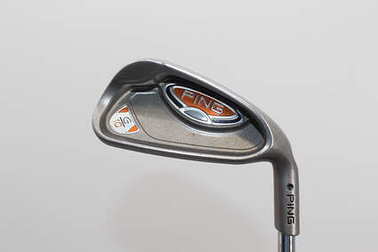Ping G10 Single Iron 7 Iron Ping AWT Steel Regular Right Handed 36.75in