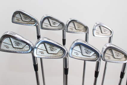 Mizuno T-Zoid EZ Comp Iron Set 3-PW Dynamic Gold AMT R300 Steel Regular Right Handed 38.0in