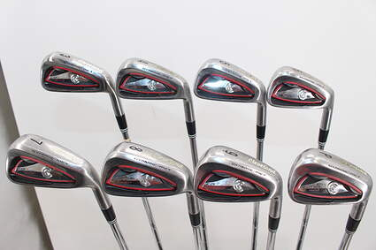 Cleveland CG7 Tour Iron Set 3-PW True Temper Dynamic Gold S300 Steel Stiff Right Handed 38.0in