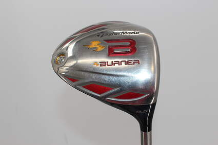 TaylorMade 2009 Burner Driver 8.5° Stock Graphite Shaft Graphite Stiff Right Handed 45.5in