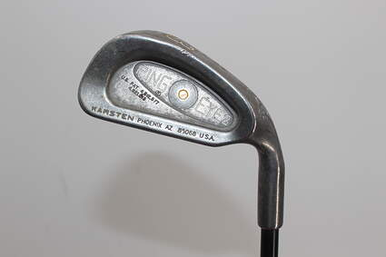 Ping Eye 2 Single Iron 3 Iron 19° Stock Graphite Shaft Graphite Regular Right Handed 38.0in