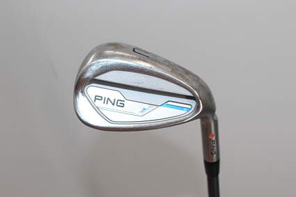 Ping 2015 i Wedge Gap GW Ping CFS Graphite Graphite Regular Right Handed 35.75in