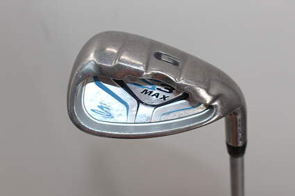 Cobra S3 Max Wedge Gap GW Cobra UST-IHS Womens Graphite Ladies Right Handed 34.75in