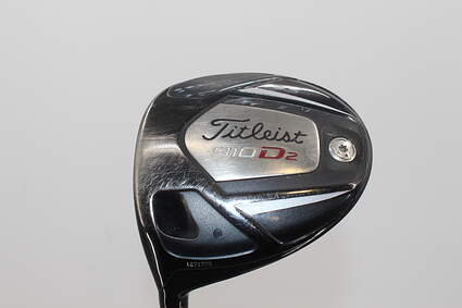 Titleist 910 D2 Driver 9.5° Titleist Diamana 'Ahina 72 Graphite Senior Right Handed 45.0in