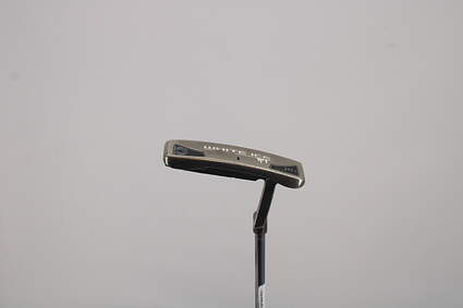 Odyssey White Ice 1 Putter Slight Arc Steel Right Handed 35.5in