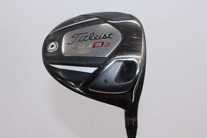 Titleist 910 D2 Driver 9.5° UST Proforce V2 76 Graphite Stiff Right Handed 45.0in