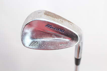Mizuno MP 32 Single Iron Pitching Wedge PW True Temper Dynamic Gold S300 Steel Stiff Right Handed 36.25in