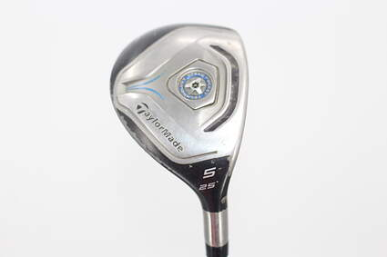 TaylorMade Jetspeed Hybrid 5 Hybrid 25° TM Matrix VeloxT 65 Graphite Regular Right Handed 40.25in