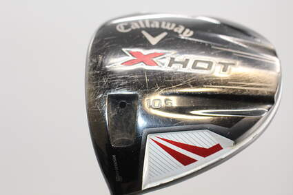 Callaway 2013 X Hot Driver 10.5° Project X Velocity Graphite Regular Left Handed 45.0in