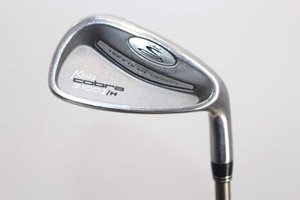Cobra 3100 IH Single Iron 8 Iron Stock Graphite Shaft Graphite Lite Right Handed 36.5in
