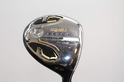 Honma S-06 Fairway Wood 7 Wood 7W 21° ARMRQ8 45 Graphite Senior Right Handed 42.0in