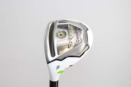 TaylorMade RocketBallz Hybrid 3 Hybrid 19° TM RBZ 65 Graphite Regular Left Handed 41.25in