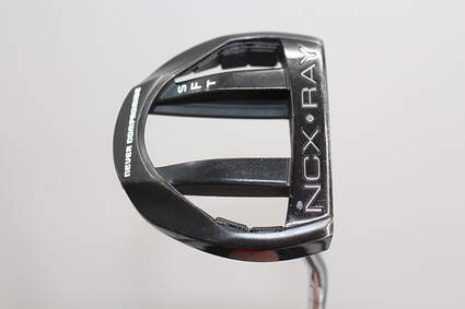 Never Compromise NCX Ray Alpha Putter Steel Right Handed 37.0in