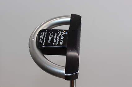 Titleist Scotty Cameron Futura Phantom Mallet 2 Putter Steel Right Handed 36.0in