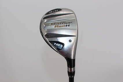 Cobra Baffler Rail H Hybrid 3 Hybrid 19° Cobra Motore Baffler Rail-H Graphite Regular Right Handed 40.0in
