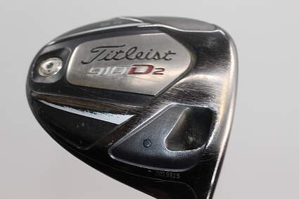 Titleist 910 D2 Driver 9.5° Diamana S+ 60 Limited Edition Graphite Regular Right Handed 45.0in