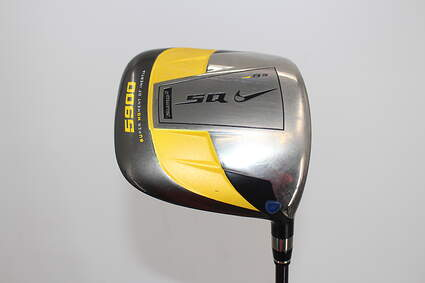 Nike Sasquatch Sumo 2 5900 Driver 9.5° Stock Graphite Shaft Graphite Regular Right Handed 45.25in