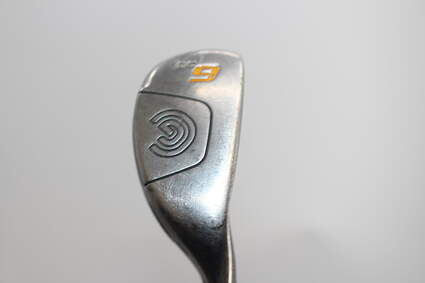 Cleveland Hibore Single Iron 6 Iron 30° Rifle 5.0 Steel Regular Right Handed 36.5in