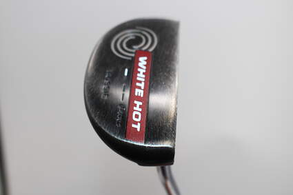 Odyssey White Hot Pro Rossie Putter Slight Arc Steel Right Handed 33.0in