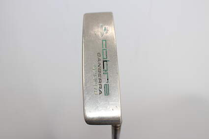 Cobra Canberra Putter Steel Right Handed 35.0in