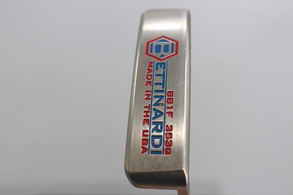Bettinardi 2014 BB1F Putter Slight Arc Steel Right Handed 33.0in