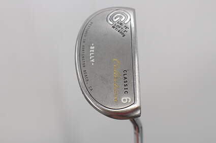 Cleveland Classic Collection HB 6 Belly Putter Face Balanced Steel Right Handed 35.0in