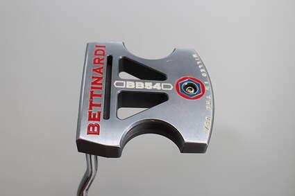 Bettinardi BB54 Belly Putter Face Balanced Steel Left Handed 38.0in