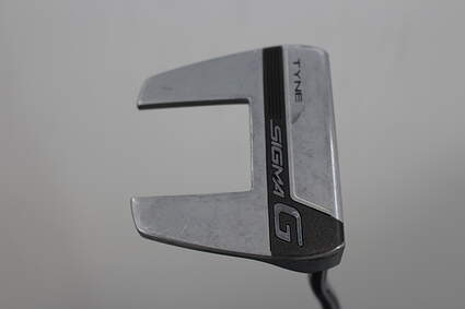 Ping Sigma G Tyne Putter Steel Right Handed 35.0in