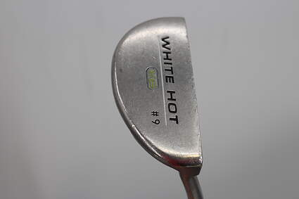Odyssey White Hot XG 9 Putter Strong Arc Steel Right Handed 35.0in