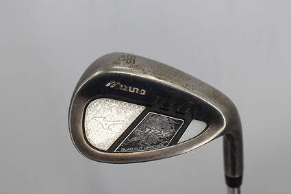 Mizuno 2014 JPX Wedge Sand SW 56° 10 Deg Bounce True Temper XP 105 Wedge Steel Wedge Flex Right Handed 35.5in