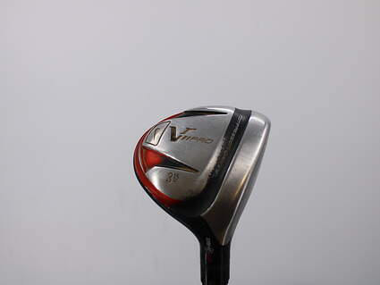 Nike Victory Red Pro Fairway Wood 3 Wood 3W 15° Project X 5.5 Graphite Graphite Regular Right Handed 43.0in