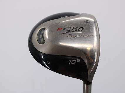 TaylorMade R580 Driver 10.5° TM Ascending Mass Graphite Stiff Right Handed 45.75in