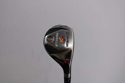 TaylorMade 2009 Rescue Hybrid 3 Hybrid 19° Stock Graphite Shaft Graphite Stiff Right Handed 40.25in