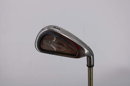 Callaway X-14 Single Iron 5 Iron Stock Graphite Shaft Graphite Ladies Right Handed 37.0in