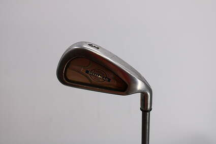 Callaway X-14 Single Iron 3 Iron Stock Graphite Shaft Graphite Regular Right Handed 39.0in