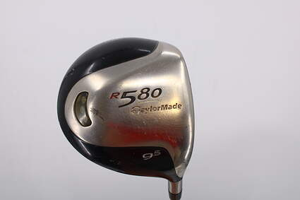 TaylorMade R580 Driver 9.5° UST Proforce 65 Graphite Stiff Right Handed 45.5in