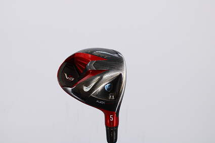 Nike VR S Covert Tour Fairway Wood 5 Wood 5W 18° Mitsubishi Kuro Kage Silver 70 Graphite Regular Right Handed 41.75in
