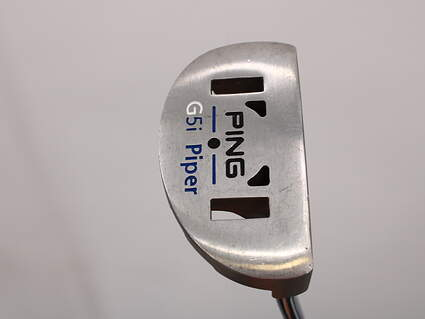 Ping G5i Piper Putter Steel Right Handed 35.0in