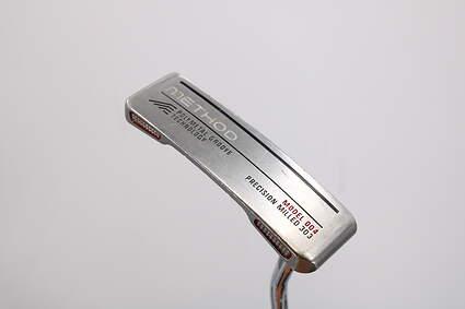 Nike Method 004 Putter Slight Arc Steel Right Handed 35.0in