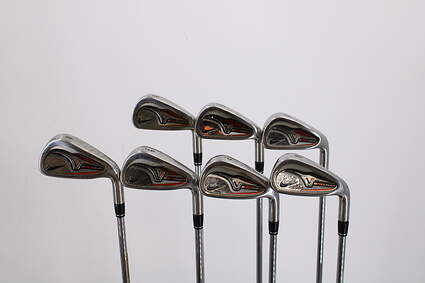 Nike Victory Red Pro Cavity Iron Set 5-PW GW True Temper Dynalite 110 Steel Regular Right Handed 37.0in