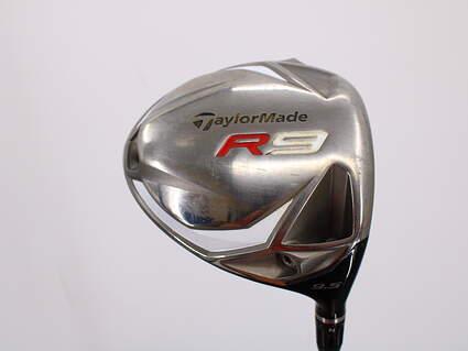 TaylorMade R9 Driver 9.5° Fujikura Motore F1 Graphite Stiff Right Handed 45.5in